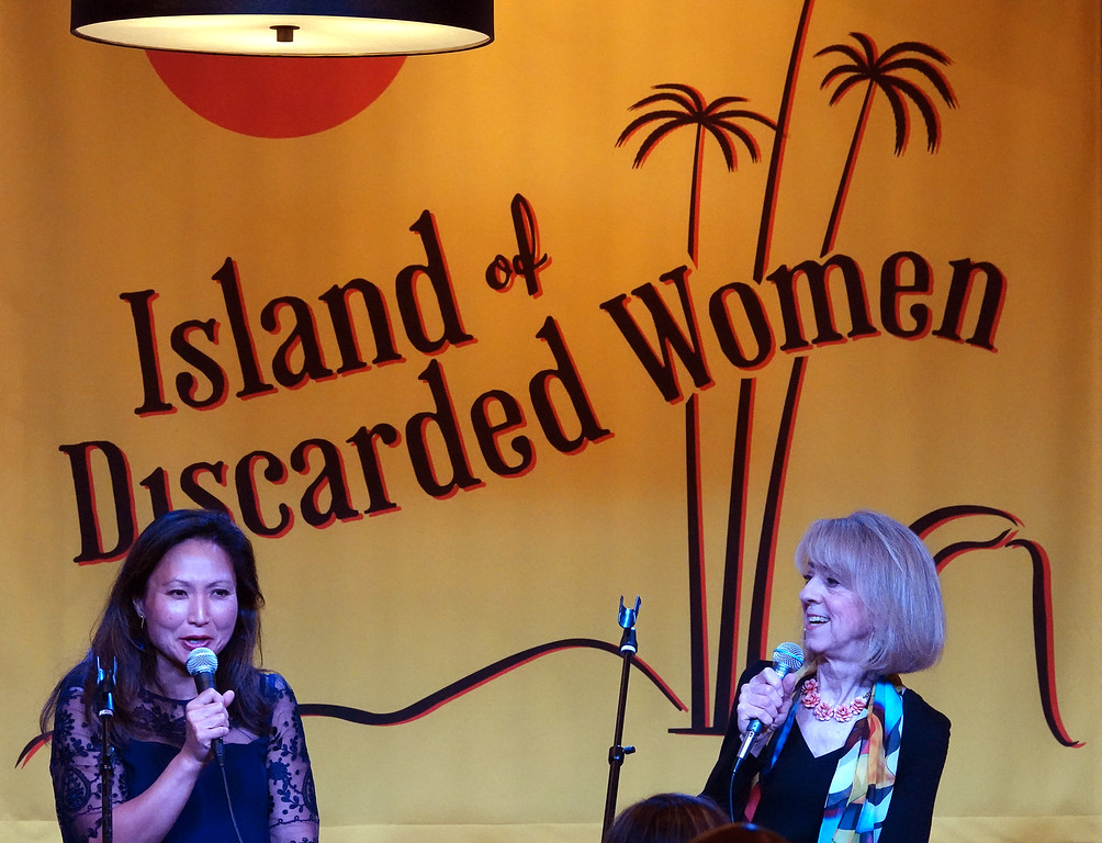 June live taping - Sue in conversation with Ann Kim, 2019 James Beard Award winner - Best Chef Midwest